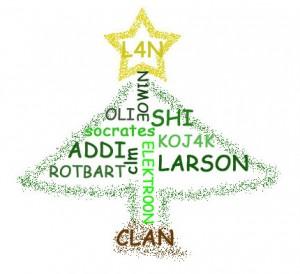 L4N-Clan.de Weihnachten 2014